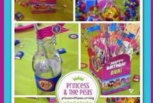 Birthday Party Ideas / Birthday Party Ideas   Kids Parties   Kids Party Ideas   Birthday Party Themes   Affordable Kids Parties   Easy Kids Parties   DIY Kids Parties   DIY Party Decorations   Party Food Ideas #birthdaypartyideas #kidsparty