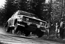 Rallying - Why We Love It / Rallying, in all its many guises. www.micksgarage.com