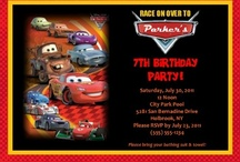 Disney Cars Party Ideas / Disney Cars Party Ideas   Cars Party Ideas