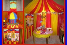 Kids Party / by Melissa Fallat Murray
