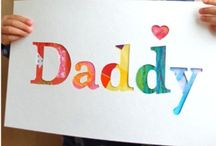 Father's Day / by Melissa Fallat Murray