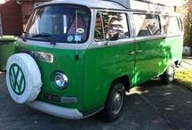 Classic VW Campervans / Classic VW Campervans and derivatives www.micksgarage.com