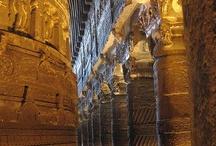 Ancient India / by Sue SLS