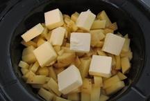 Crock cooking