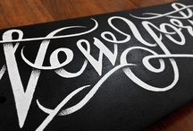 Type & Design / by Mike Murphy