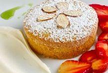 LunaCafe   Dessert Recipes