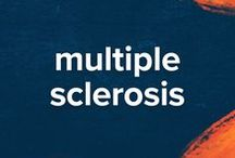 Multiple Sclerosis MS / Multiple sclerosis (MS) affects an estimated 300,000 to 400,000 individuals in the United States and over two million worldwide. For an invite to pin send us an email: pinterest@healthline.com #MS
