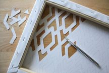 Crafts / by Melissa Fallat Murray