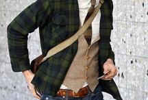 l u i / my man style.