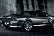 60's Muscle Cars / 60's Muscle Cars www.micksgarage.com