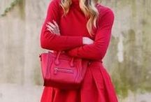 Red Haute / Everything RED