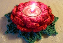 Crazy Crafters Crochet / by Nance Trombley