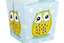 Owls for Matt