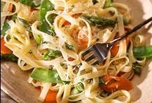 MyPlate: Pasta Dinners