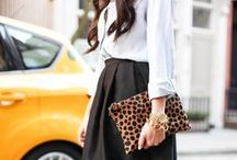 Street Style  / Street Style: Fashion and trends seen on the streets around the world.