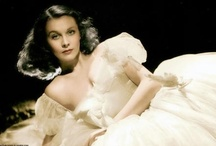 Iconic Women / Great beauties, leading ladies, talented women ... memorable. / by Debra Brown