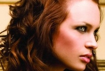 Hair, Make-Up & Beauty / by Iva Humphries
