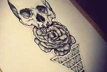 INK / by Jasmine Lynch