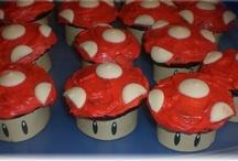 Mario Bros. Party Ideas