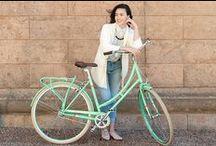 Bike Dreams / by Sara Gray