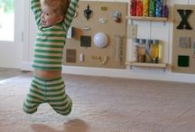 Lil Crew Rooms / All things decor for the littles