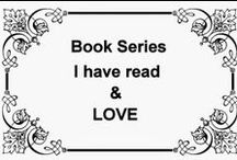 Books and Authors I love / These are books and authors that I have found to be Awesome !!