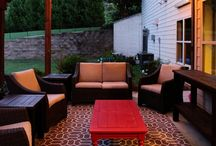 The yard / Landscaping, yards, activities and more