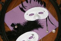 Photo Booth Props / Photo Booth Props ideas for all different occasions.