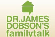 Family Talk Radio with Dr. James Dobson / Radio shows with special guests and Dr. James Dobson