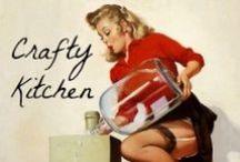 Crafty Kitchen
