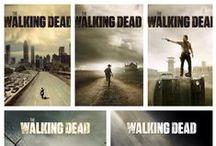 The Walking Dead / All things Walking Dead / by Iva Humphries