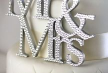 Wedding and Shower Ideas / by Jill Marie