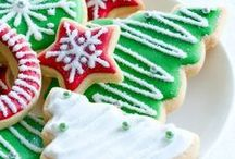 Christmas Ideas, Recipes, and Crafts