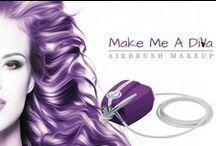 Favorite Kits / Best Airbrush Makeup Kits