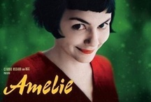 all about amelie / all little things about my all-time-favorite amelie / by Lils N