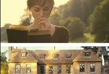 P for pride and prejudice / inspiration from this classic love story and anything about mr. darcy / by Lils N