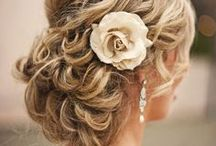 Wedding Ideas for future / by Alma Luna