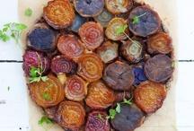 Other Food To Make - Savory