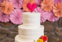Cake / by Lauren Caster