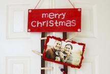 Christmas! / by Lauren