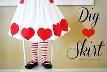 Sewing Ideas / by Stephanie Jackson