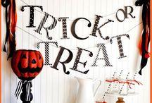 Halloween! / by Stephanie Jackson