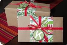 Pretty Packaging / by Lauren