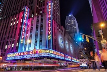 New York City  / by NYCStyleCannoli
