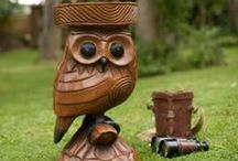 Twit-twoo / we're a bit owl-crazy at Myakka - let us know on facebook, if you'd like to join in the fun and we'll send you an invite :)