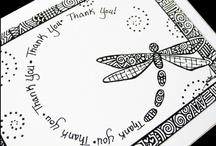 zentangles,dessin...