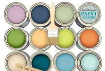 Coordinating Colors / by Kayla Brown