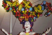 Balloon Sculptures / Some of our most amazing and creative balloon sculptures!