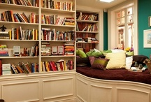 Ideas for a Home Library