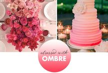 Ombré / This board is about all things Ombre.